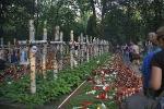 Rocznica wybuchu Powstania Warszawskiego 2012
